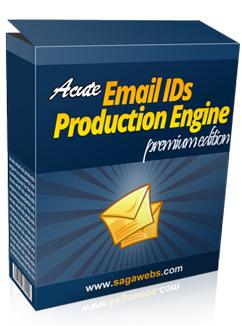 Acute email ids production engine 9.3 crack :: fankamonext