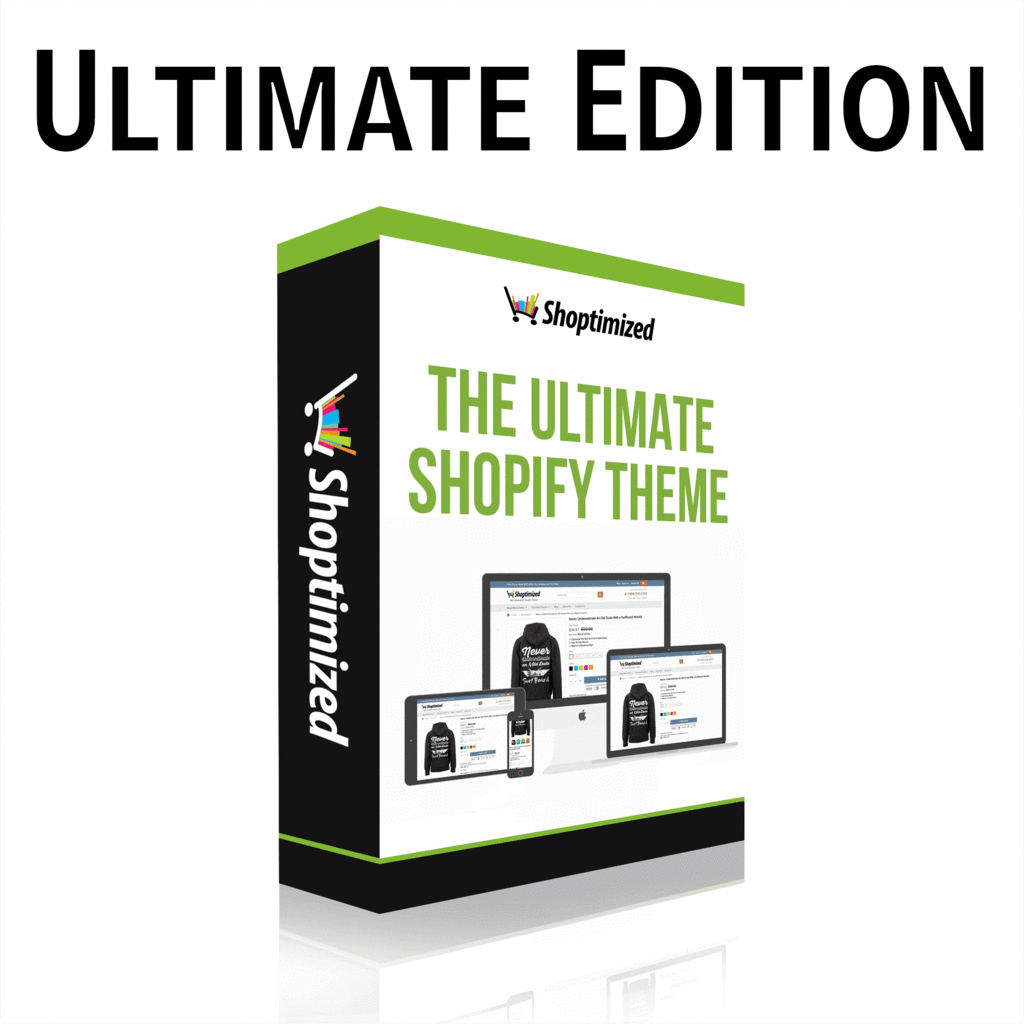 Get shoptimized theme nulled 747 free vip download crack for Shopify theme download