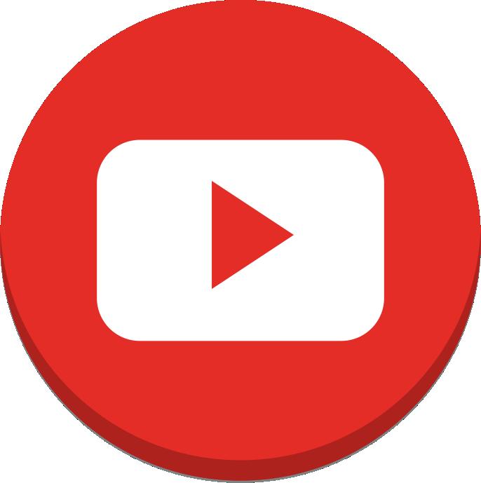 App para divulgação no Youtube