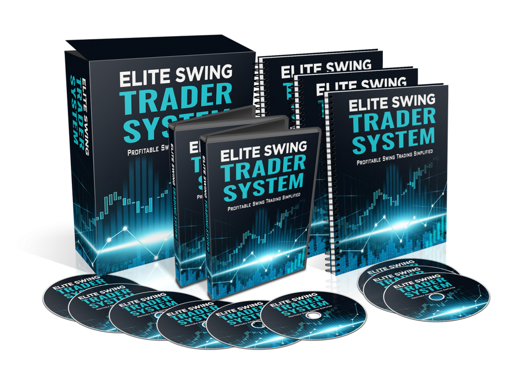 GET] The Elite Swing Trader System - Free Download Course