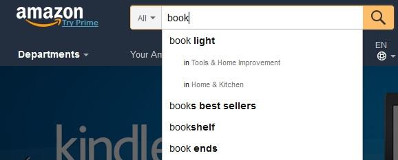 best amazon keyword tool