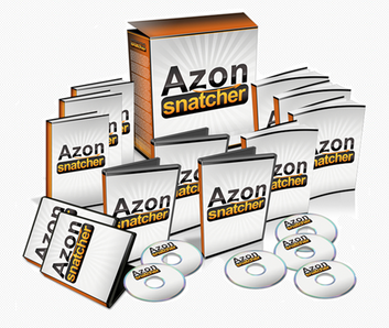 GET] Azon Deal Snatcher Pro Nulled - Free Download Crack - Best