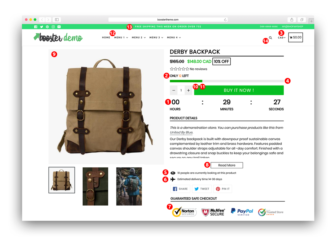 GET] Shopify Booster 2 0 Theme Nulled – Free Download Crack