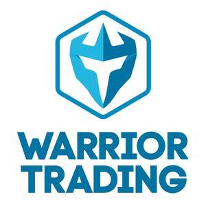 Trading platforms warrior trading